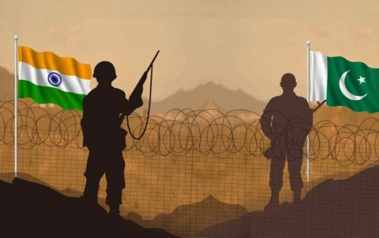UN, US Encouraged By India, Pak Truce Pact