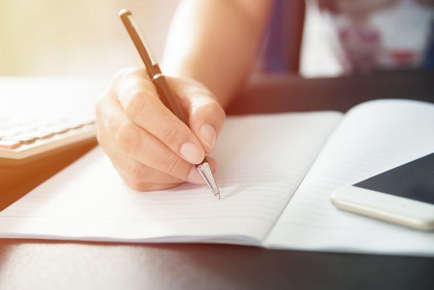 Tips For A Budding Writer | Kashmir Observer
