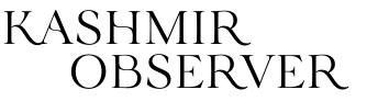 Kashmir Observer