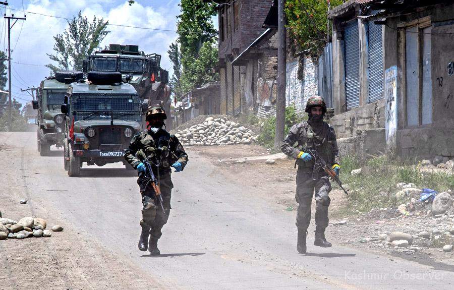 IED Expert Among 3 Militants Killed In Pulwama Gunfight: Police