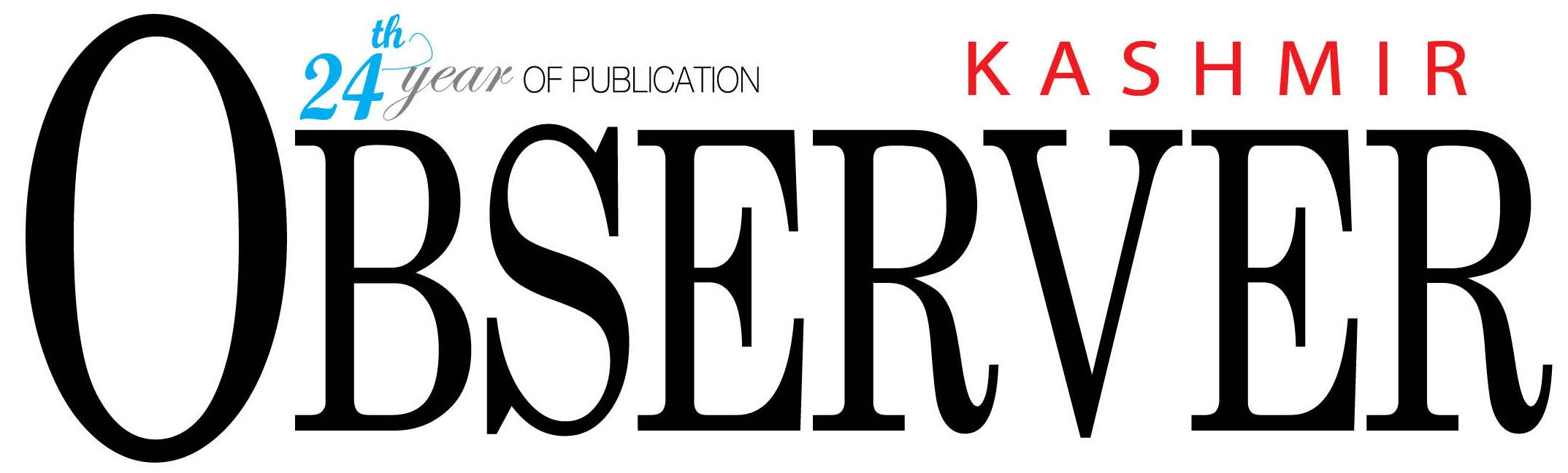 Kashmir Observer | Kashmir Latest News