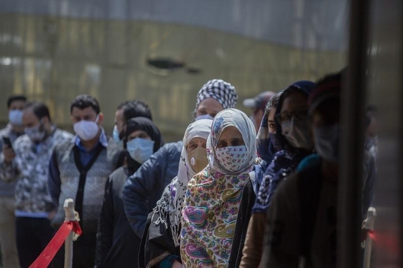 J&K Gears Up To Battle Coronavirus Challenge